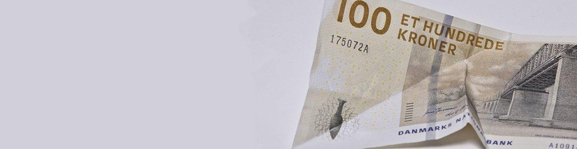 100 krones seddel. Gode råd til din økonomi som pensionist og efterlønner. Se satser og regler. Prøv vores beregnere og få tjek på din økonomi.