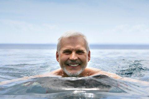 Gode råd om sundhed i Seniorhåndbogen