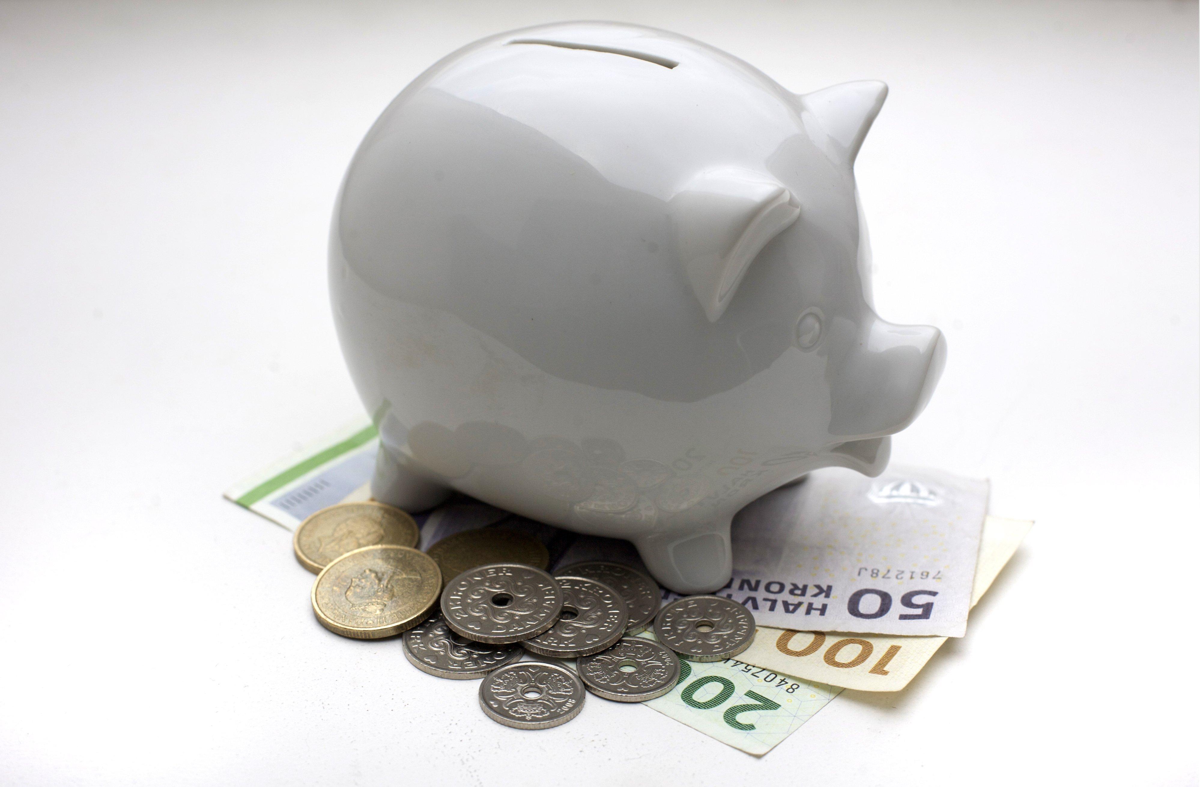 udbetaling af efterløn